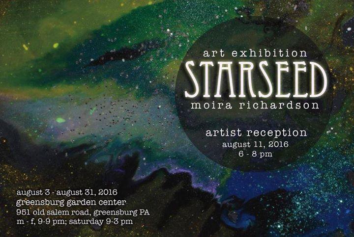 Starry Starry Art