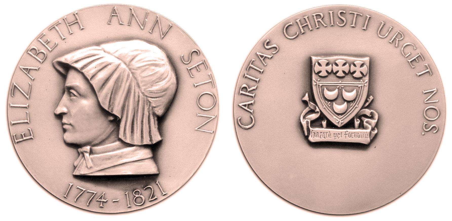 EAS Medal